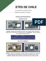 Billetes de Chile