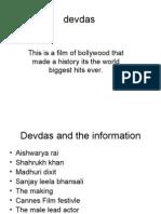 Dev Das