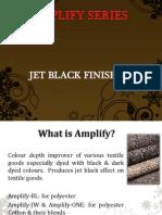 Amplify Series