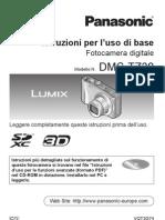 Lumix Tz20 - Guida Rapida