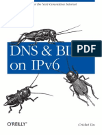 [Itpub.net]DNS and BIND on IPv6