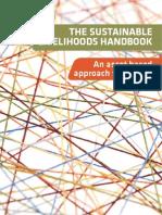 The Sustainable Livelihoods Handbook