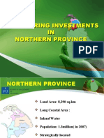 BOI Northern Investment in Sri Lanka