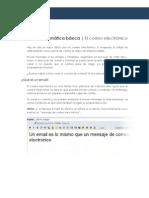 7 - El correo electrónico
