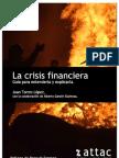La Crisis Financiera- Attac (Marcado)