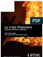 La Crisis Financiera- Attac