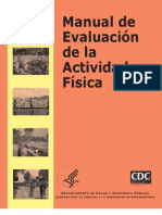 Manual de evaluación de la AF