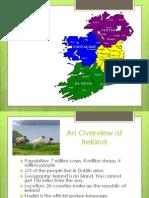 Ireland's Childcare