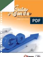 Agenda Emprendedor 2012