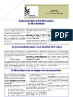 2012 11 Newsletter Grenoble