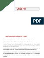 Balance Crespo