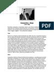 Carpentier Alejo - Biografia