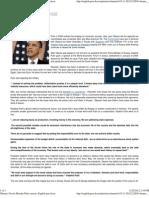 Obama's Soviet Mistake