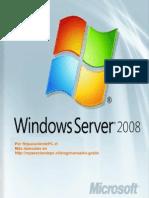 Manual Windows 2008 Server