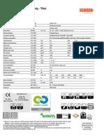 Airmaster Tech Sheet