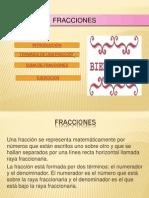 Ponce Fracciones