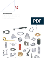 Standard Stock Springs Catalogue 13 - English Id1107