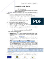 Excel 2007 Complet