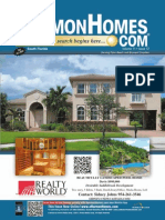 South Florida Harmon Homes
