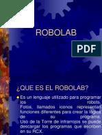 Robolab[1] Traducido
