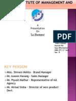 Cb Presentation