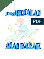 pengenalan asas kayak