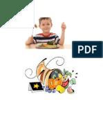 Tema de La Alimentacion de Los Ninos