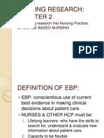 Nursing Research Chap2