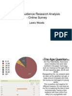 Audience Online Analysis Copy
