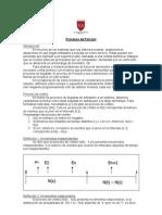 W5 Procesos de Poisson 2011