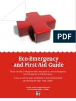 Eco-Emergency and First-Aid Guide