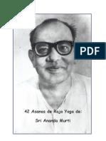 Manual de Asanas - Sri Ananda Murti
