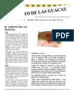 El Cuento de Las Guacas.