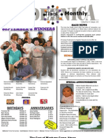 Newsletter- October 2012