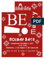 AmeriTitle-Salem Holiday Bash
