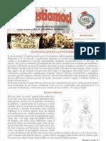 """AUTOGESTIAMOCI! Giornalino dell'Autogestione del Liceo Scientifico """"E. Majorana"""" di Scordia."""