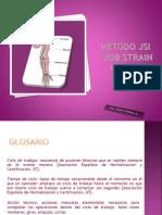 Metodo Jsi (Job Strain Index)