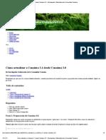 Cómo actualizar a Canaima 3.1 desde Canaima 3