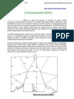 Doble Posicionamiento (DSPC) - Cocina Solar