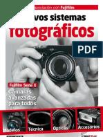 Fujifilm Serie x
