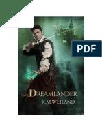 Dreamlander (First Chapter)