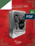 Revista 2001 Video - Nov/Dez 2012