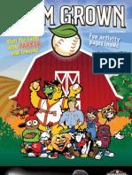 Farm Grown Magazine
