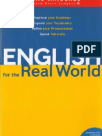 English for the Real World (Lessons 1-2)