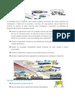 Tipos de Estrategias de Marketing Desarrollo Del Producto Tecnica de Programacion y Control