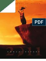 DWA 2011 Annual Report