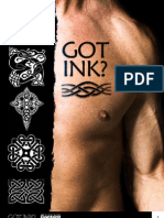 Got Ink. Tattoo eBook