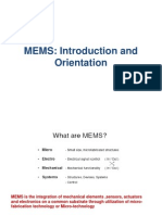 MEMS 1