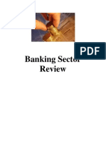 Banking Sector Review