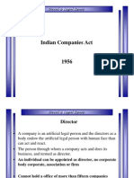 Part -2 Indian Companies Act